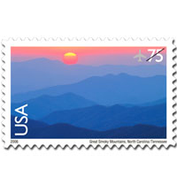 Smokey_mountain_stamp_2