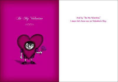 Valentinerev